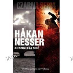 Nieszczelna sieć - Hakan Nesser