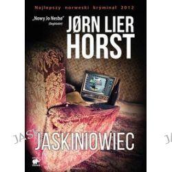 Jaskiniowiec - Jorn Lier Horst