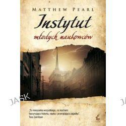 Instytut młodych naukowców - Matthew Pearl