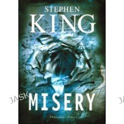Misery - wydanie kieszonkowe - Stephen King