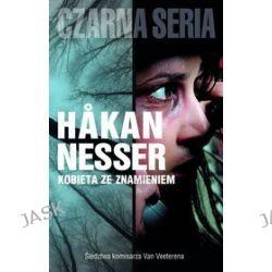 Kobieta ze znamieniem - Hakan Nesser