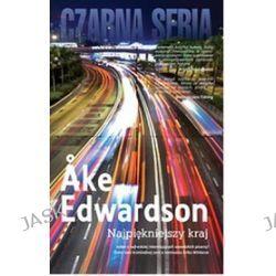 Najpiękniejszy kraj - Ake Edwardson