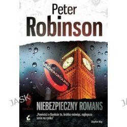 Kryminał. Niebezpieczny romans - Peter Robinson