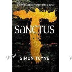 Sanctus - Simon Toyne