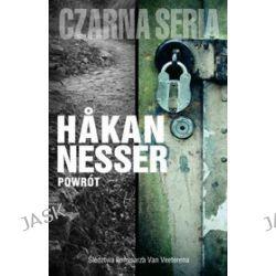 Powrót - Hakan Nesser