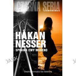 Sprawa Ewy Moreno - Hakan Nesser