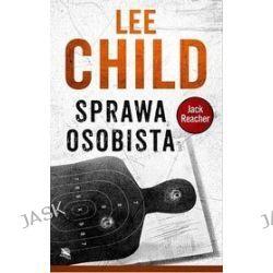 Sprawa osobista - Lee Child