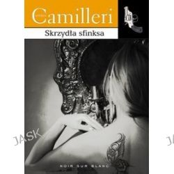 Skrzydła sfinksa - Andrea Camilleri