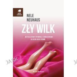 Zły wilk - Nele Neuhaus