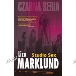 Studio sex - Liza Marklund