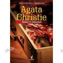 Śmierć w chmurach - Agata Christie