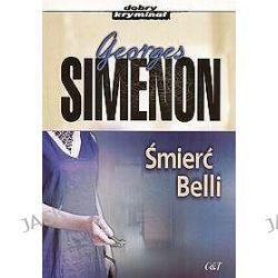 Śmierć Belli - Georges Simenon