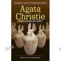 Zakończeniem jest śmierć - Agata Christie