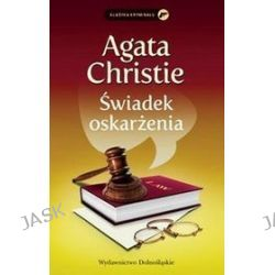 Świadek oskarżenia - Agata Christie, Agata Christie