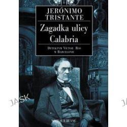 Zagadka ulicy Calabria - Jeronimo Tristante, Jerónimo Tristante