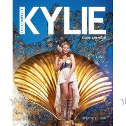 The Complete Kylie by Simon Sheridan, 9780857687258.