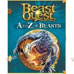 A to Z of Beasts, Beast Quest by Adam Blade, 9781408338391.