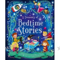 A Treasury of Bedtime Stories by Igloo Books, 9781784408190.