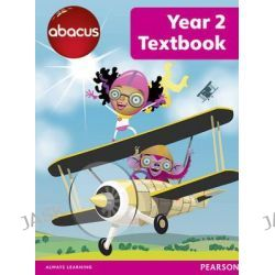 Abacus Year 2 Textbook, Abacus 2013 by Ruth Merttens, 9781408278246.