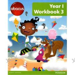 Abacus Year 1 Workbook 3, Abacus 2013 by Ruth Merttens, 9781408278437.