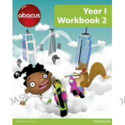 Abacus Year 1 Workbook 2, Abacus 2013 by Ruth Merttens, 9781408278420.