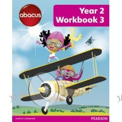 Abacus Year 2 Workbook 3, Abacus 2013 by Ruth Merttens, 9780435155186.