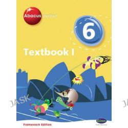 Abacus Evolve Framework Edition Year 6/P7, Textbook 1: Year 6/P7 by Ruth Merttens, 9780602575861.