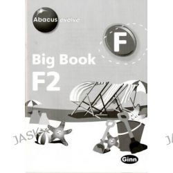 Abacus Evolve Foundation, Big Book 2 and Big Book 2 Teacher Notes Pack by Ruth Merttens, 9780602574277.