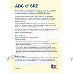 ABC of SRE, 9781905506552.