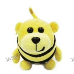 ABC Reading Eggs : Bee Bee Bear Hand Puppet, Plush Toy by Hand Puppet, 9781742151663.