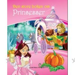 Den store boken om prinsesser