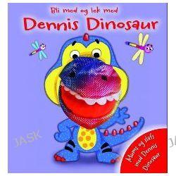 Bli med og lek med Dennis Dinosaur