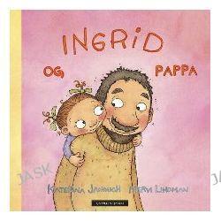 Ingrid og pappa