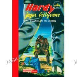Hardy-guttene jager biltyvene