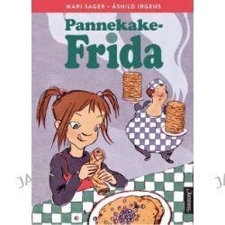 Pannekake-Frida