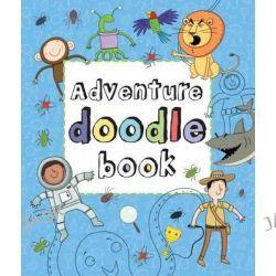 Adventure Doodle Book by Egmont Uk, 9781405277303.