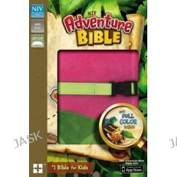 Adventure Bible, NIV, Adventure Bible by Mr Lawrence O Richards, 9780310727545.