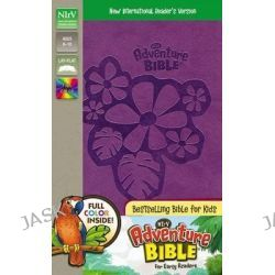 Adventure Bible for Early Readers-NIRV, Adventure Bible by Mr Lawrence O Richards, 9780310727446.