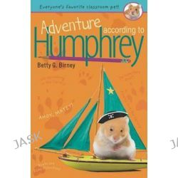 Adventure According to Humphrey, Humphrey (Quality) by Betty G. Birney, 9780142415146.