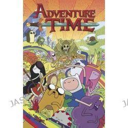 Adventure Time, Volume 1, Adventure Time (Boom Studios) by Ryan North, 9781608862801.