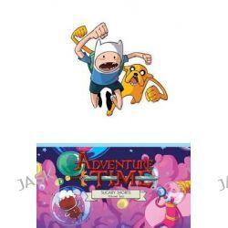 Adventure Time, Sugary Shorts Vol. 2 Mathematical Edition by Pendleton Ward, 9781608867523.