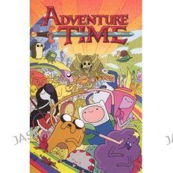 Adventure Time, Volume 1, Adventure Time (Boom Studios) by Ryan North, 9780606268813.