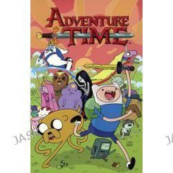 Adventure Time Volume 2, Adventure Time (Kaboom!) by Ryan North, 9780606354615.
