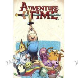 Adventure Time Volume 3, Adventure Time (Kaboom!) by Ryan North, 9780606354622.