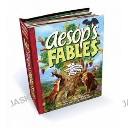 Aesop's Fables, A Pop-Up Book of Classic Tales by Aesop, 9781416971467.