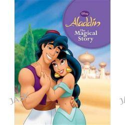 Aladdin, Disney Padded Story, 9781445422633.