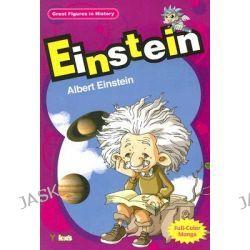Albert Einstein, Great Figures in History by Ykids, 9789810549442.