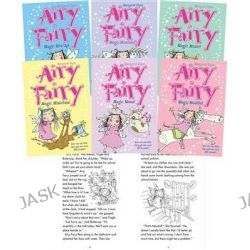 Airy Fairy, Magic Mess!, Magic Mishchief!, Magic Mistakes!, Magic Mix-up!, Magic Muddle!, Magic Music! by Margaret Ryan, 9781599614960.