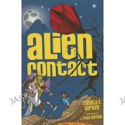Alien Contact, Alien Agent (Paperback) by Pamela F Service, 9780761372974.