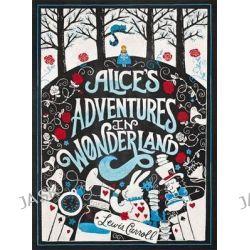 Alice's Adventures in Wonderland, Puffin Chalk by Lewis Carroll, 9780147510983.